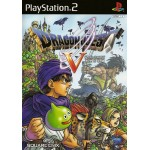 Dragon Quest V [PS2, японская версия]